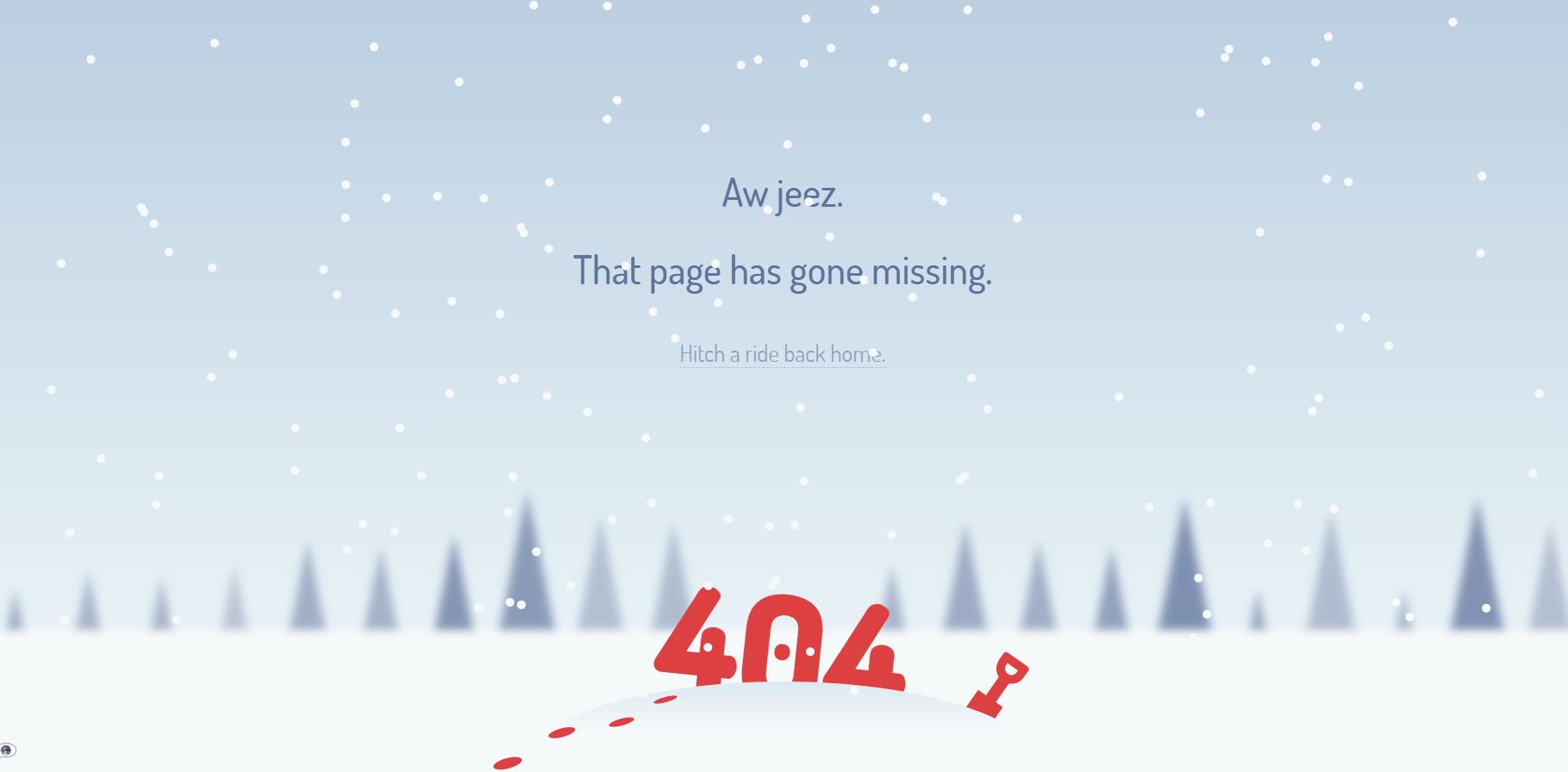Fargo 404
